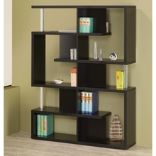 Decorative Shelving Unit