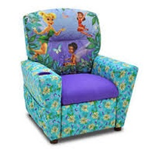 Tinkerbell Chair