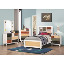 Lemore Twin Bedroom