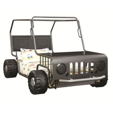 jeep Kids bed