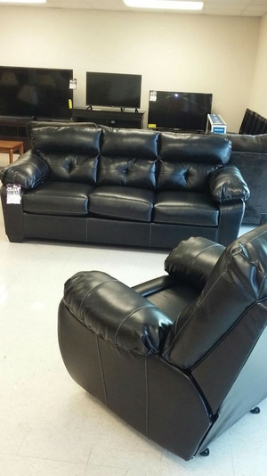Forsyth Recliners