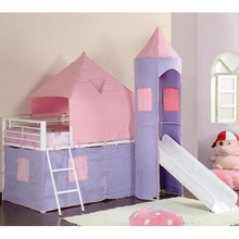 Princess Castle Loft